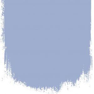 STAR SAPPHIRE - NO 134 - PERFECT MATT EMULSION - PAINT SAMPLE POT - 125ML