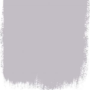 CHIFFON GREY - NO 154 - PERFECT MATT EMULSION - PAINT SAMPLE POT - 125ML