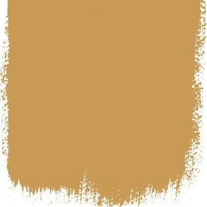 NORFOLK GOLD - NO 169 - PERFECT MATT EMULSION - PAINT SAMPLE POT - 125ML
