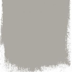 GREY PEARL - NO 17 - PERFECT MATT EMULSION - PAINT SAMPLE POT - 125ML
