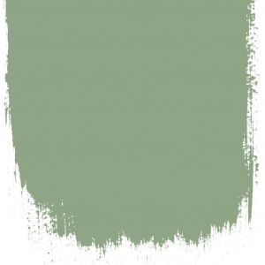 VINTAGE GREEN NO 172 PERFECT EGGSHELL PAINT