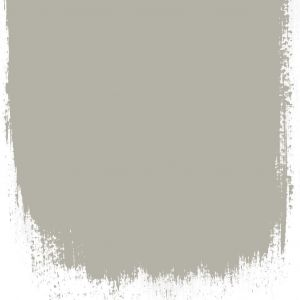 PALE GRAPHITE - NO 18 - PERFECT MATT EMULSION - PAINT SAMPLE POT - 125ML