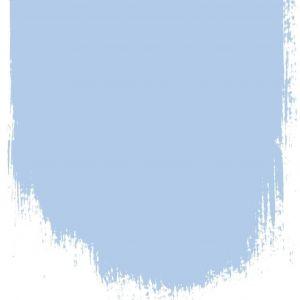 CLEAR SKY - NO 49 - PERFECT MATT EMULSION - PAINT SAMPLE POT - 125ML