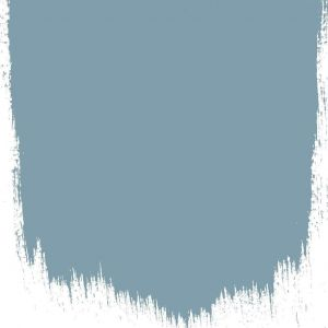 SWEDISH BLUE - NO 57 - PERFECT MATT EMULSION - PAINT SAMPLE POT - 125ML
