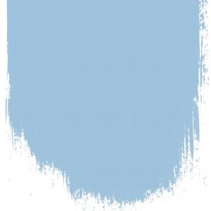 CLOUDLESS NO 47 PERFECT EGGSHELL PAINT