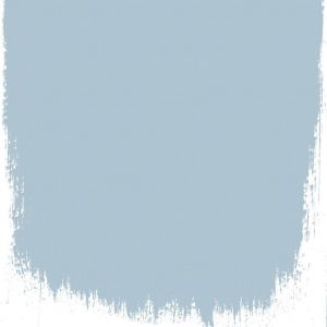 SLATE BLUE NO 68 PERFECT EGGSHELL PAINT