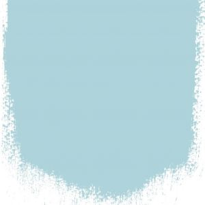 TRASIMENO BLUE NO 66 PERFECT EGGSHELL PAINT