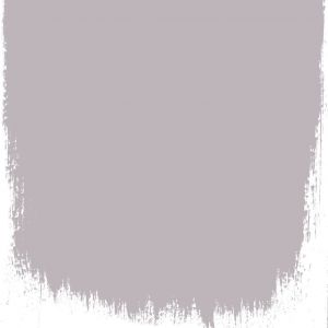 LEADED MAUVE NO 152 PERFECT EGGSHELL PAINT