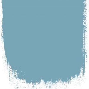 TG BLUE - NO 64 - PERFECT MATT EMULSION - PAINT SAMPLE POT - 125ML