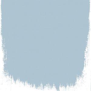 SLATE BLUE - NO 68 - PERFECT MATT EMULSION - PAINT SAMPLE POT - 125ML