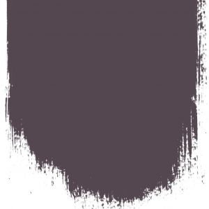 DEEPEST PLUM NO 148 PERFECT EGGSHELL PAINT