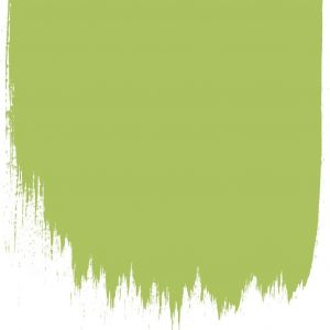 GREEN APPLE - NO 95 - PERFECT MATT EMULSION - PAINT SAMPLE POT - 125ML