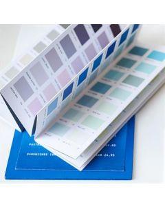 Designers Guild kleurenwaaier