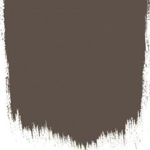 COCOA BEAN - NO 15 - PERFECT MATT EMULSION - PAINT SAMPLE POT - 125ML