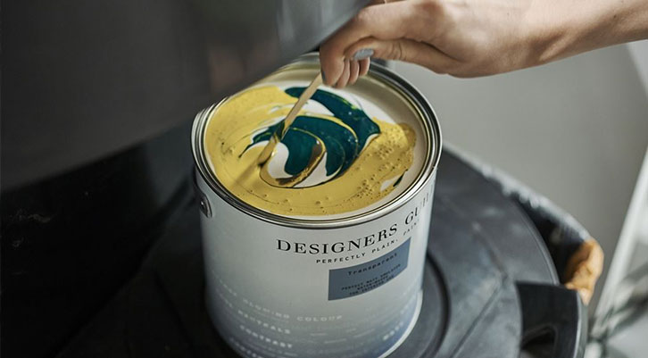 Designers Guild Perfect Floor Paint