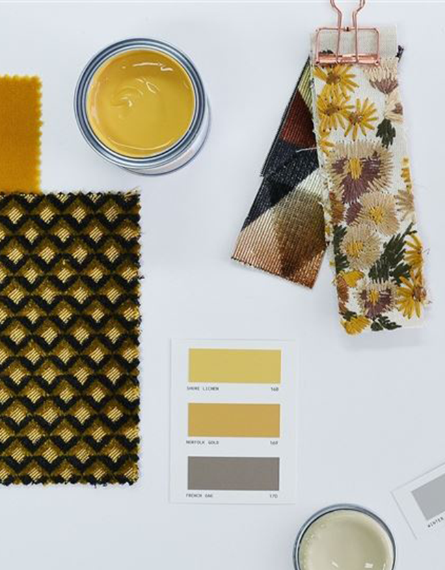 The Greys Perfect Matt Emulsion Designers Guild